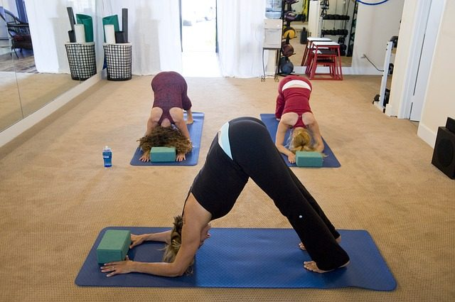 Iyengar Yoga Poses Asanas Benefits And Much More Gympik Blog