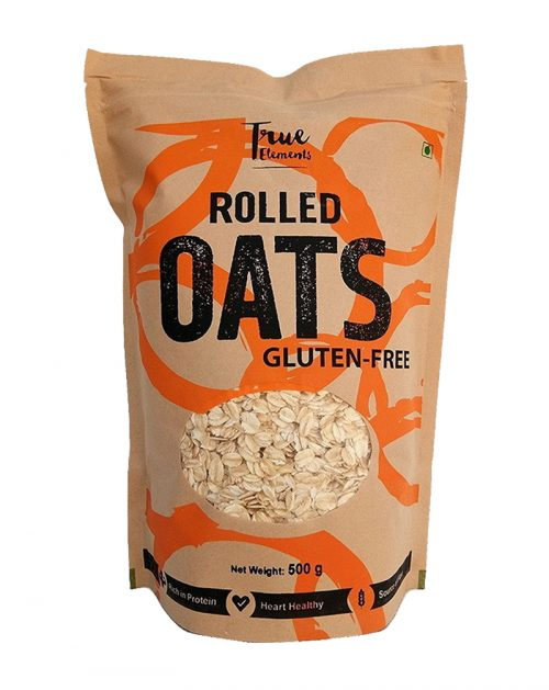 Is the Gluten-Free Option the Healthier Choice
