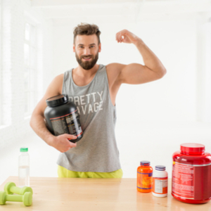 3 Popular Body Building Supplements That You Should Know About