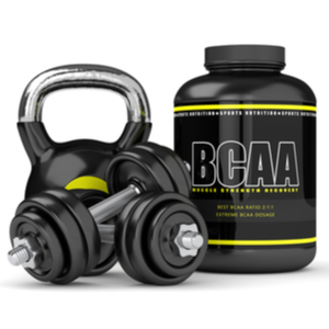 Branched Chain Amino Acid (BCAA)