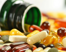 Know your Supplements- Vitamins