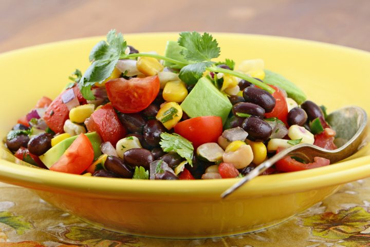 3 Reasons To Include Salads In Your Every Day Diet