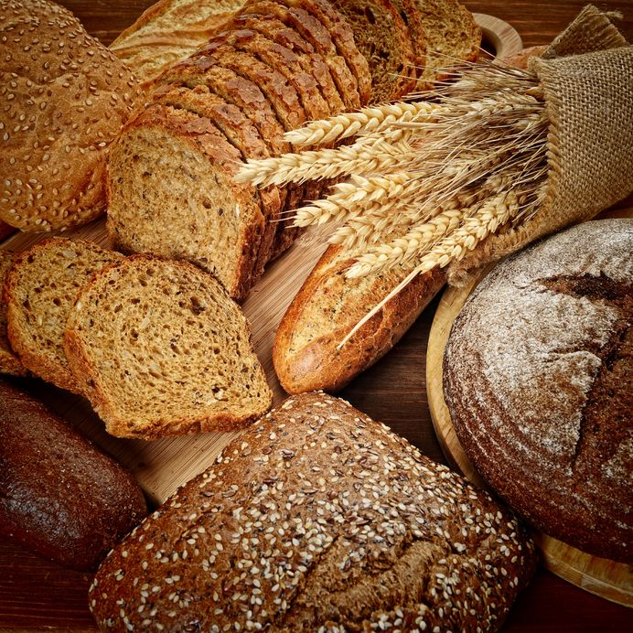Whole Wheat Products
