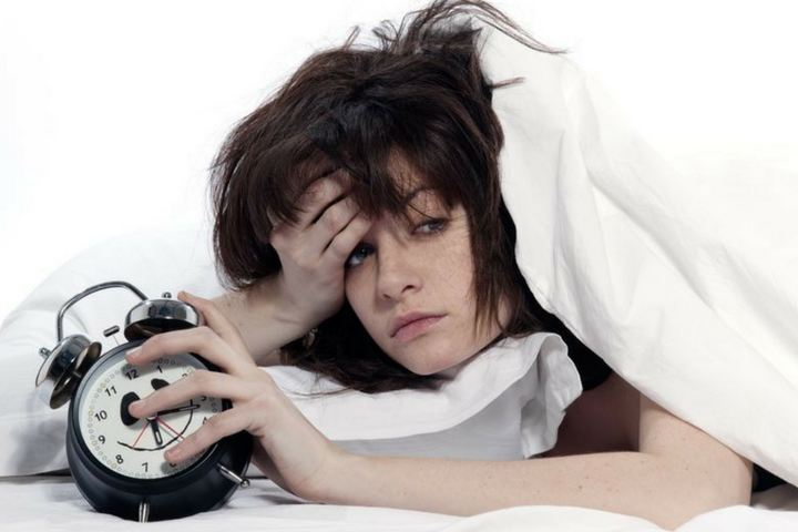 Fighting Insomnia - Learn how to deal with it