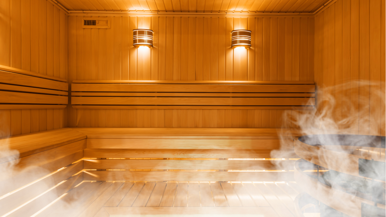 Here S Why You Should Hit The Sauna After A Workout Gympik Blog