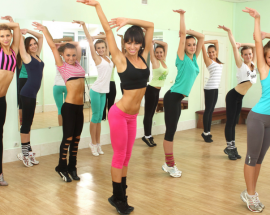 Top 10 Dance Classes in Bangalore