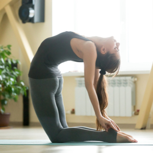 How to Choose the Right Yoga for you?: Power Yoga