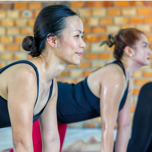 How to Choose the Right Yoga for you?: Bikram Yoga