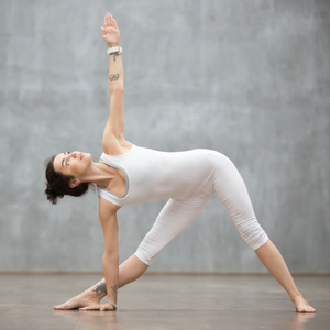 How to Choose the Right Yoga for you-- Introduction