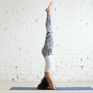 How to Choose the Right Yoga for you?: Ashtanga Yoga