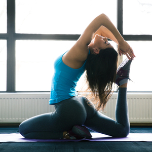 How to Choose the Right Yoga for you?: Yin Yoga for Improved flexibility
