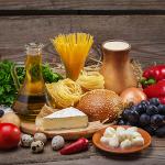 vegetarian healthy foods