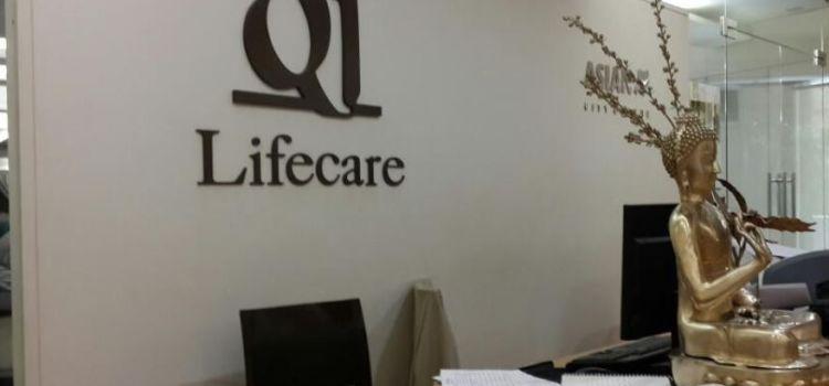Qi Lifecare in Churchgate