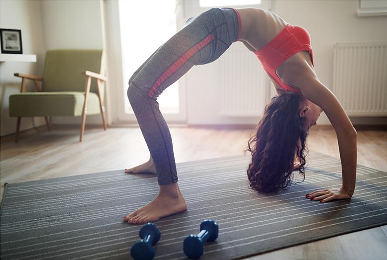 Body Flexibility: Know the importance of Flexibility