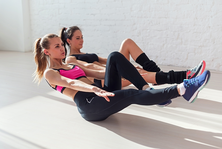 personal trainer: top 10 reasons, why you need a personal trainer