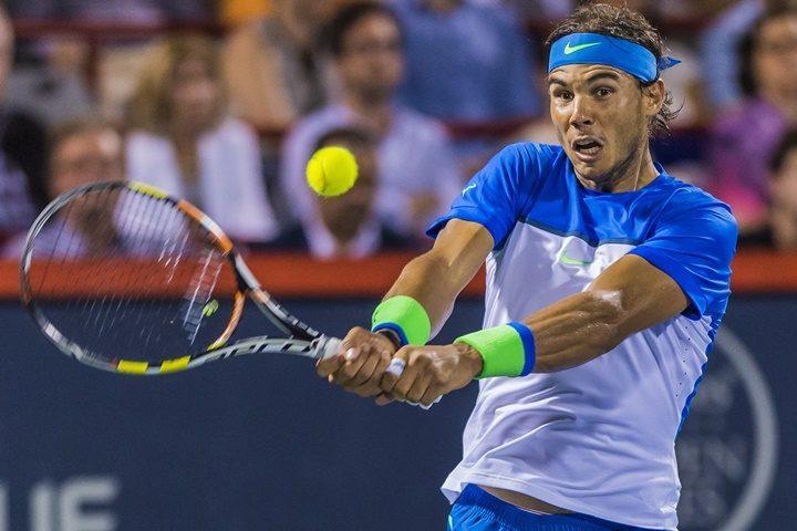 Rafael Nadal's Fitness Secret