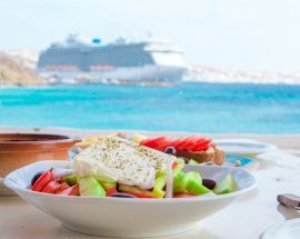 Traveller's guide to healthy eating.