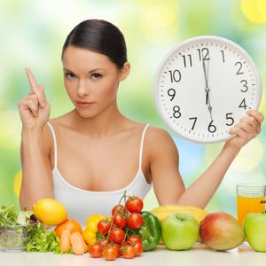 Самый правильный способ похудения совет диетолога