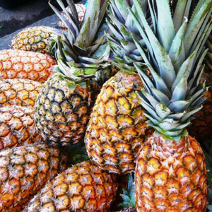 Pineapple - Foods to Improve Immunity