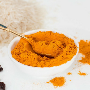 Turmeric - Foods to Improve Immunity