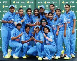 india-womens-cricket team