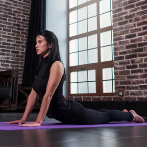 get that naturally glowing skin with these yoga asanas