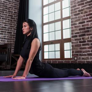 Bhujangasana - Yoga for Naturally Glowing Skin