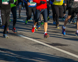 Running a Marathon - 3 things that nobody will tell you + 5 bonus pointers