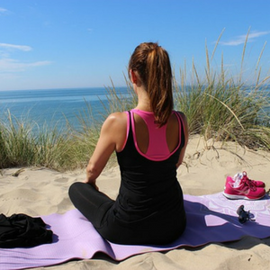 How to Choose the Right Yoga for you?: Hatha Yoga for Relief and relaxation