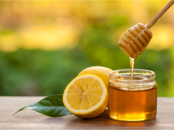 honey for healthy weight loss