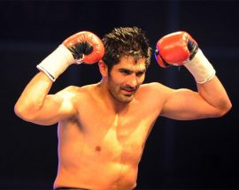 vijender singh workout regimen and diet_banner