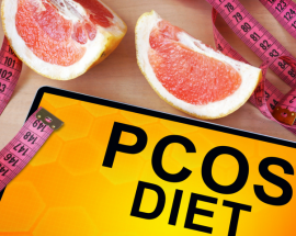 Healthy Eating Tips for women with PCOS
