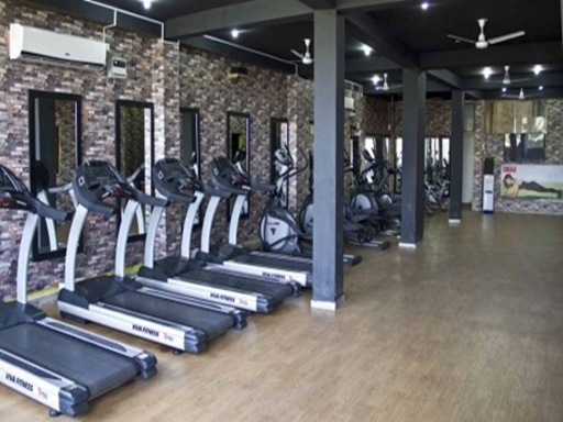 Best 10 Gym in Delhi