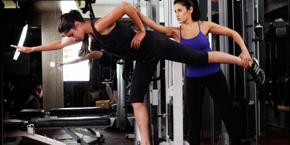 Here are The Top 10 Celebrity Fitness Trainers | Gympik Blog