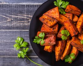 5 Mouthwatering Vegan Recipes You'd Love To Spoil Yourself With