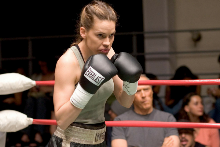 8 Fitness Movies That You Ought To Watch To Get Inspired