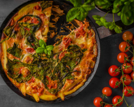 9 Easy and Healthy Dinner Ideas To Save You The Pain On Weekdays!