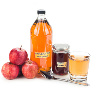 Apple Cider Vinegar - Goodbye Indigestion