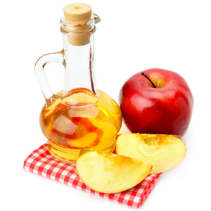 Apple Cider Vinegar - Healthy Detox