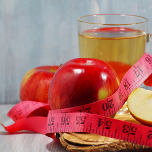 Apple Cider Vinegar - Weight Loss