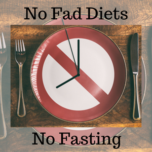 Cardio Workouts - No Fad Diets Or Fasting