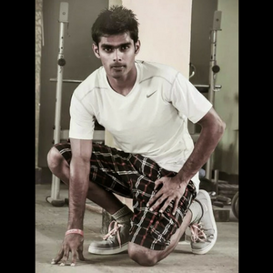 Fitness Is A Lifestyle - Yasaswy Modukuru