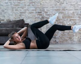 20 Minute Anytime Anywhere Workout For Your Entire Body