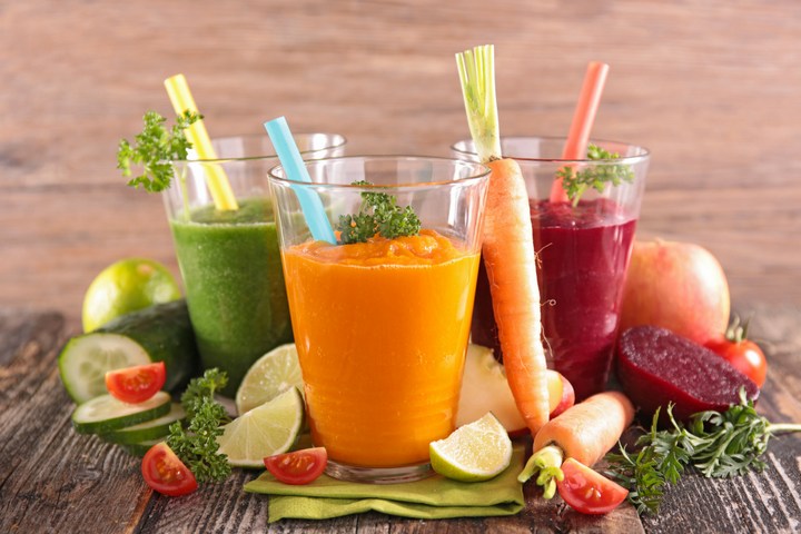 Everything You Need To Know About Juices