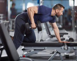 Exercise for stronger back
