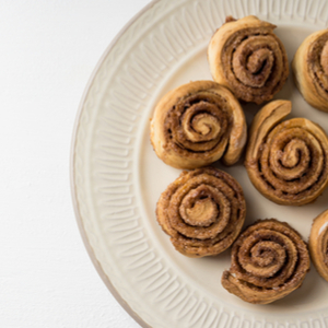 Christmas Special - Fig Rolls