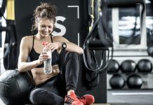 Hygienic Habits And Etiquette To Follow At The Gym