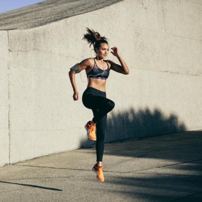Awesome cardio training