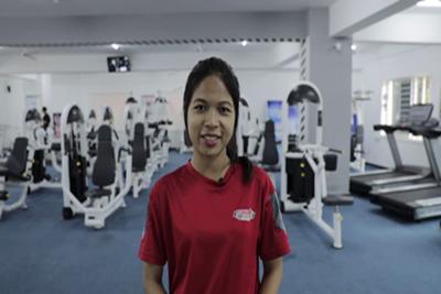 Power World Fitness Academy