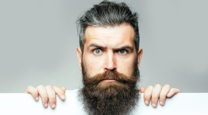 How To Grow A Badass Beard